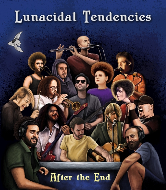 Lunacidal Tendencies