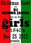 1840s girls