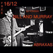 bill & murray