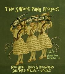 sweet pang